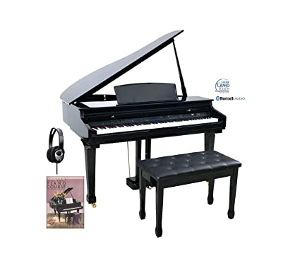 Artesia AG 40 Grand Digital Piano Bundle | MaxStrata