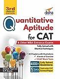 Quantitative Aptitude for CAT & other MBA Entrance Exams