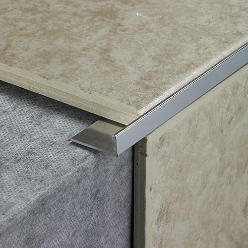 Aluminium Tile Trim Amazon