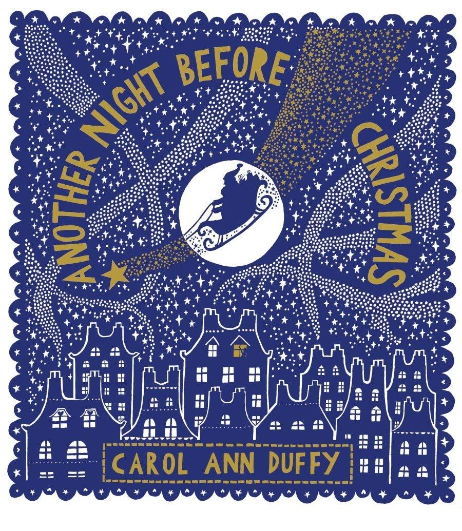 Another Night Before Christmas: Amazon.co.uk: Duffy, Carol Ann, Ryan, Rob:  9780330523936: Books