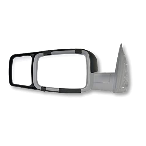 Fit System Towing Mirror