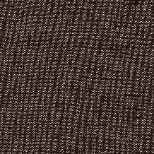 Kaufman Essex Yarn Dyed Linen Blend Espresso Fabric By The Yard