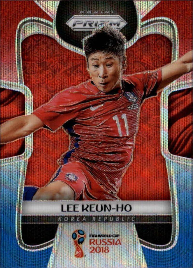 Panini Adrenalyn XL WM 2018 Südkorea #203 Ki Sungyueng
