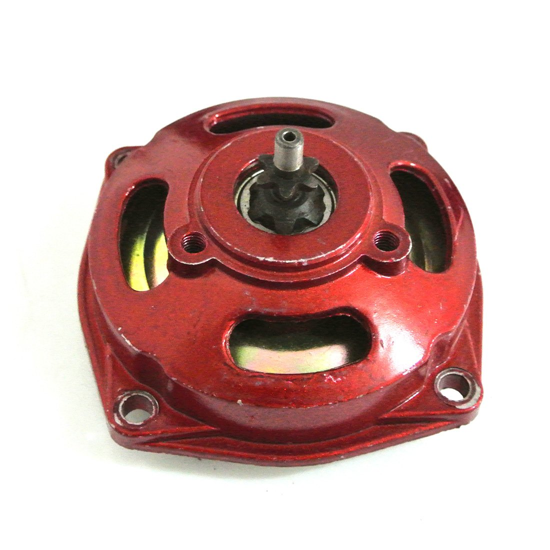 Sthus 6T Gear Box Clutch Drum 25H Fits 47 49cc Pocket Mini Bike GoKart ATV Quad Red JL JIANGLI LEGEND