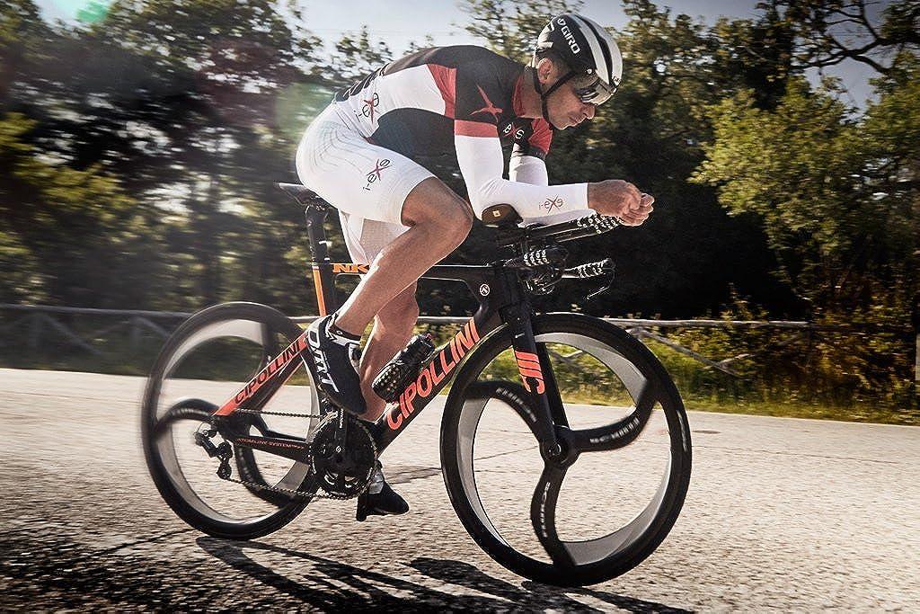 Pantal/ón de Ciclismo para Hombre I-EXE Tech-Pad