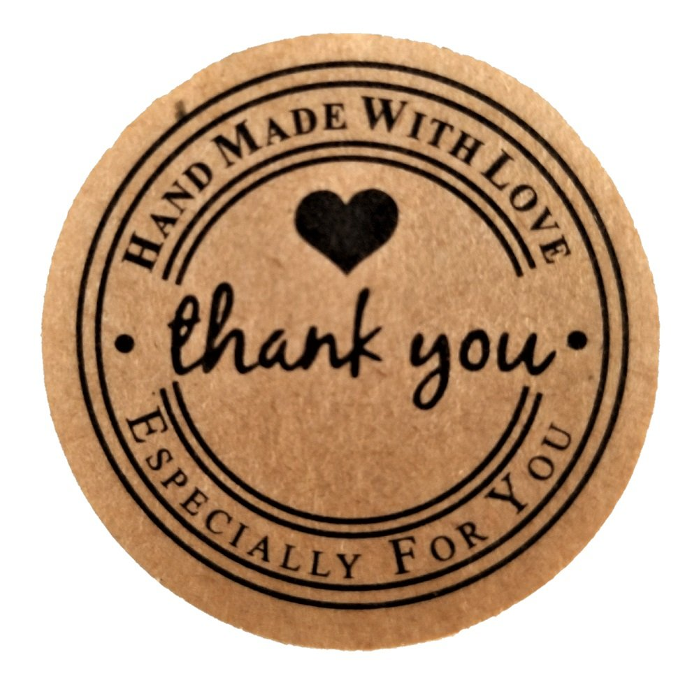 60 Made For You Stickers