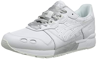 asics womens leather running shoes for sale