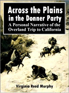 Amazon desperate passage the donner partys perilous journey across the plains in the donner party a personal narrative of the overland trip to fandeluxe Choice Image