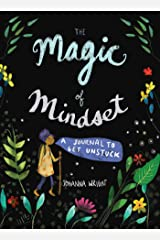 The Magic of Mindset: A Journal to Get Unstuck Paperback