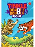 Tinkle Double Double Digest No .3