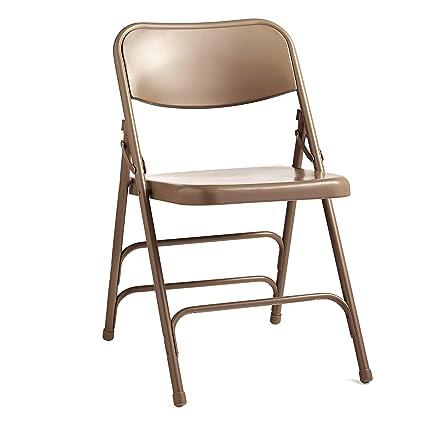 Sensational Amazon Com Samsonite 49751 2898 2700 Series Folding Chairs Frankydiablos Diy Chair Ideas Frankydiabloscom