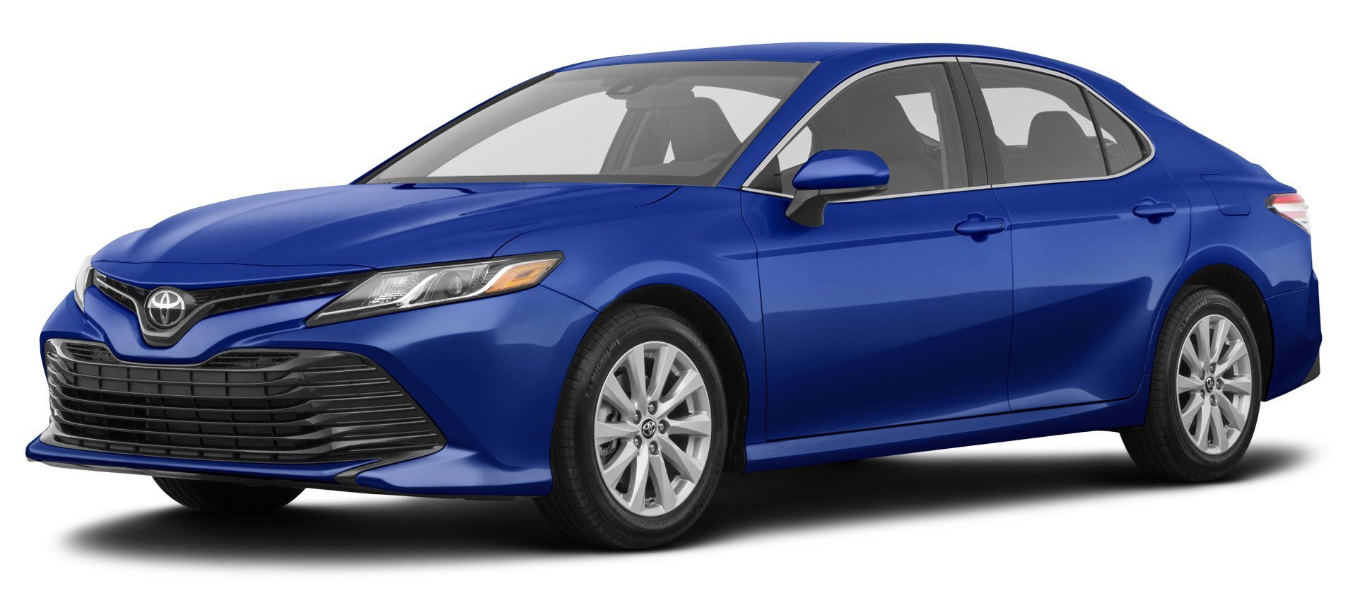 2018 toyota camry reviews images and specs vehicles. Black Bedroom Furniture Sets. Home Design Ideas