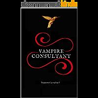 Vampire Consultant: Le Cas Zalmoxis