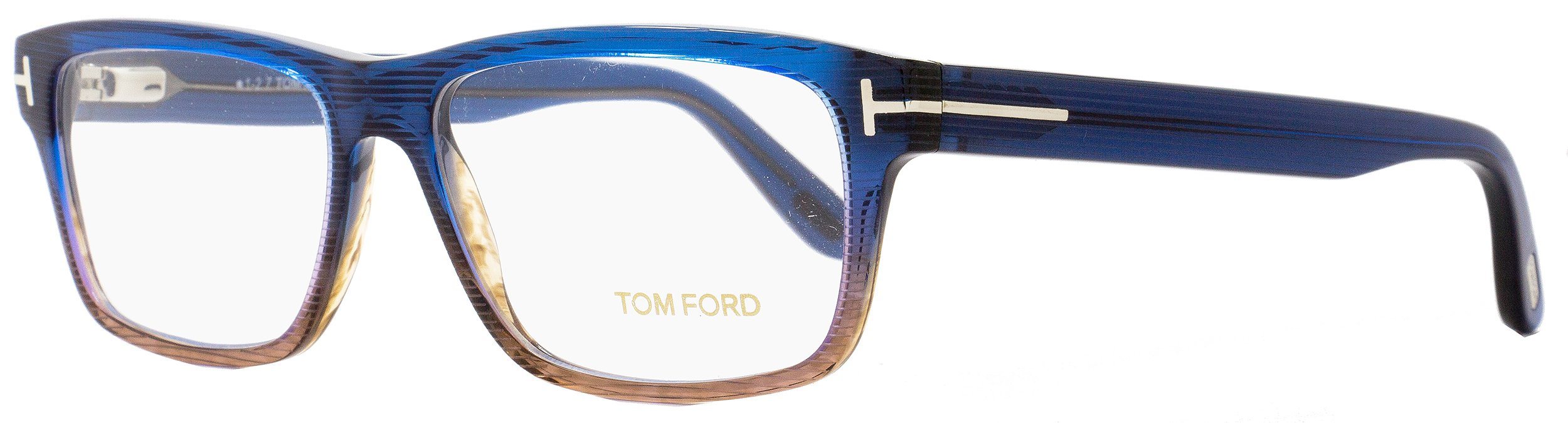 Eyeglasses Tom Ford TF 5320 FT5320 092 blue/other