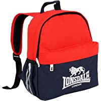 Lonsdale Unisex Mini Backpack