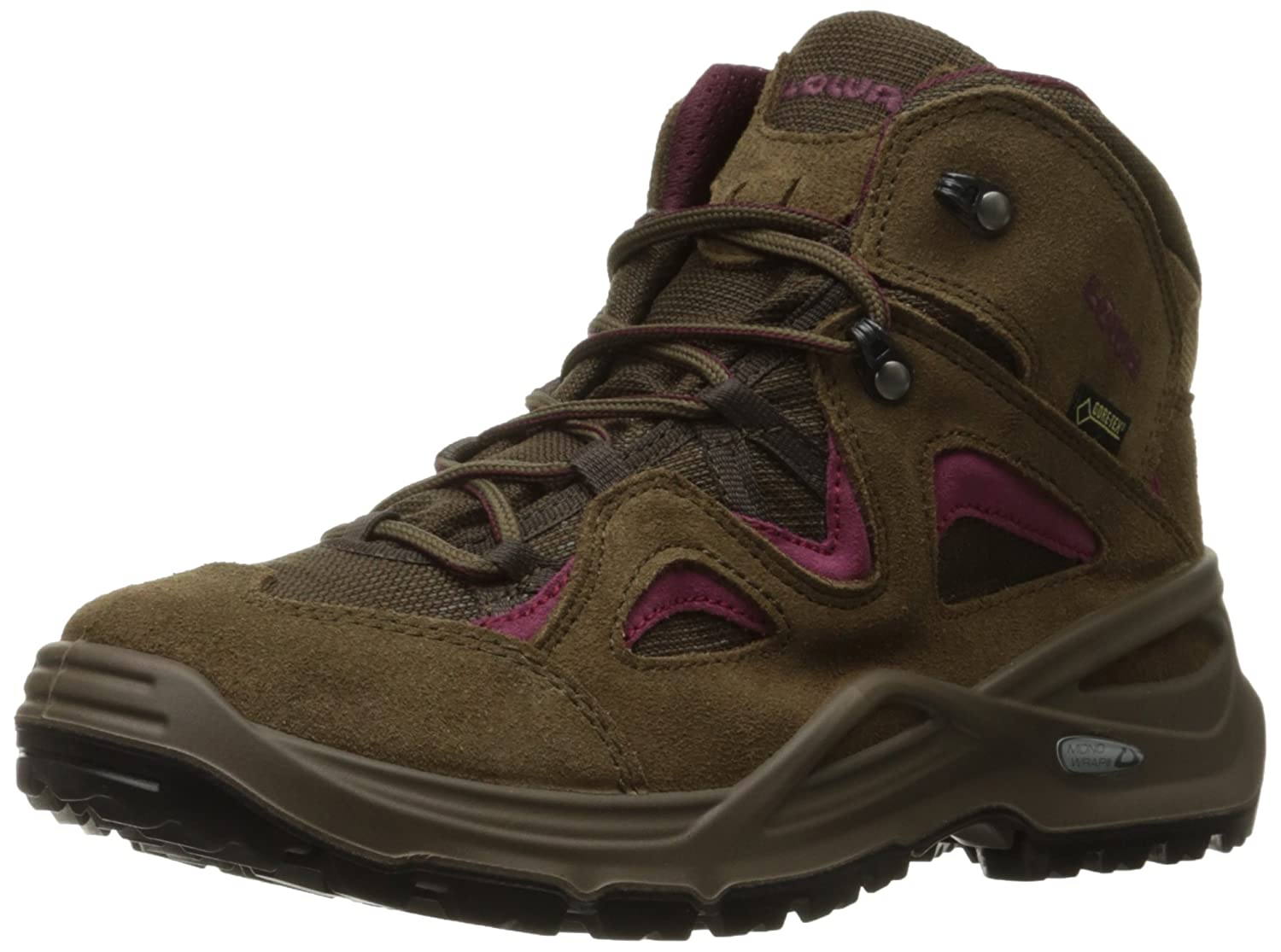 Lowa Women's Bora GTX QC WS Hiking Boot