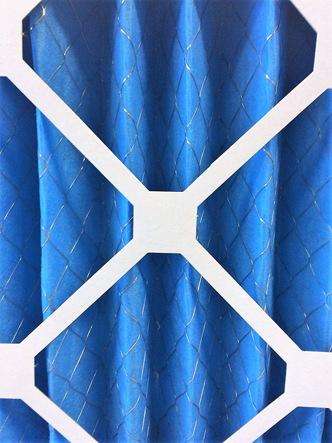12-Pack Airflow Products 14x20x1 MERV 10 Pleated Home A//C Furnace Air Filter