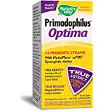 Nature's Way Primadophilus Optima, 60 Vcaps