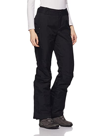 7610f73e1d467d Amazon.com   Columbia Women s Bugaboo Pant   Skiing Pants   Clothing