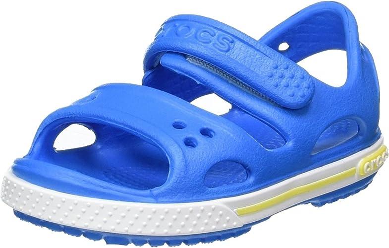 Crocs Unisex Kids Crocband Ii Sandal P Open Toe