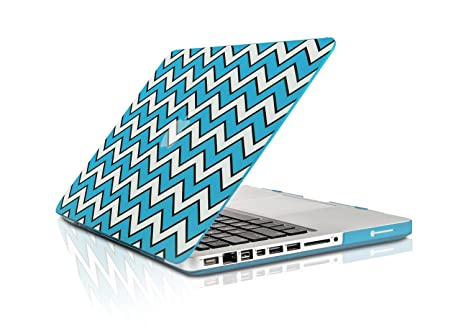 Amazon.com: Topcase Chevron Series Ultra slim ligera ...