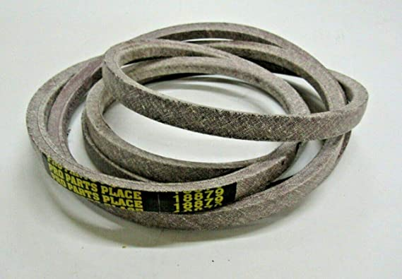 D/&D PowerDrive 5230V734 Woods Manufacturing Replacement Belt