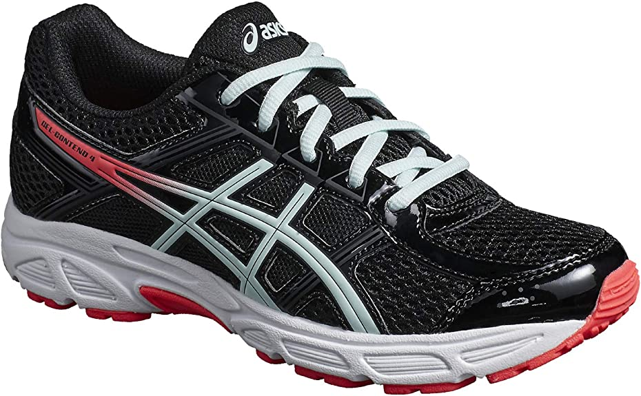 ASICS Gel-Contend 4 GS Junior Zapatillas para Correr: Amazon.es: Zapatos y complementos