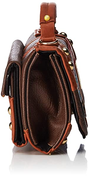 Amazon.com: Harry Potter Hybrid Bolsa: Clothing