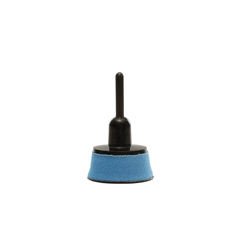 /BP1014/ Performance Line 50/mm MaxiDetail/ /St/ützteller mit Klettbefestigung