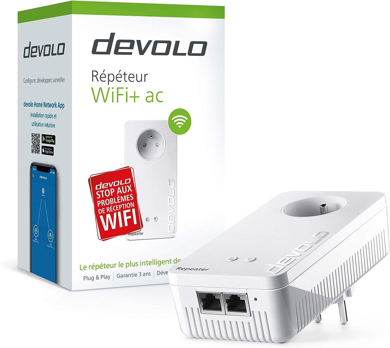 Devolo Wifi Ac Repeater Computers Accessories