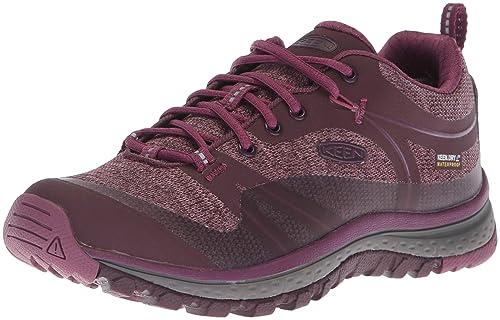 KEEN Terradora Waterproof, Zapatos de Low Rise Senderismo ...