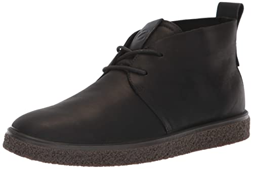 9f479284384a ECCO Women s Crepetray Bootie Ankle Boot  Amazon.co.uk  Shoes   Bags
