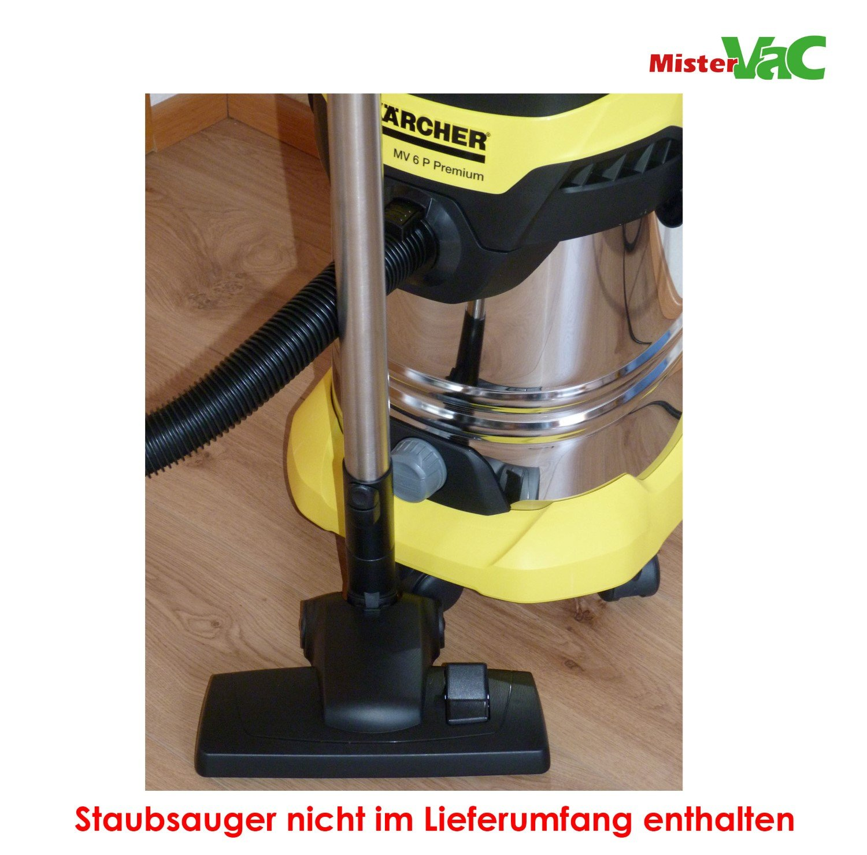 Einrastd/üse aspirateur compatible avec k/ärcher t10//01