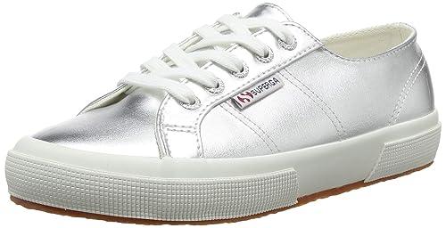 sale retailer 2d046 62d20 Superga Damen 2750-pumetw Gymnastikschuhe: Amazon.de: Schuhe ...
