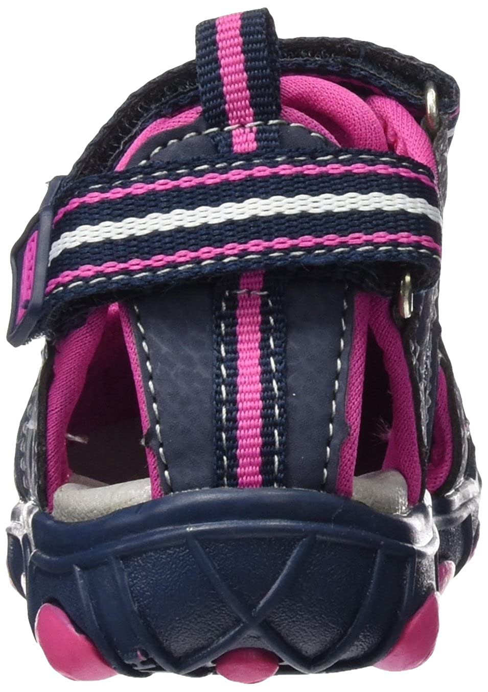 Escarpines Sandalias Para Deportivo Calzado Niñas Sailor Gioseppo f6yb7gY