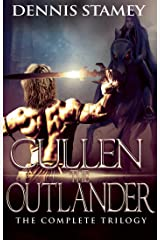 Cullen the Outlander: The Complete Trilogy Kindle Edition