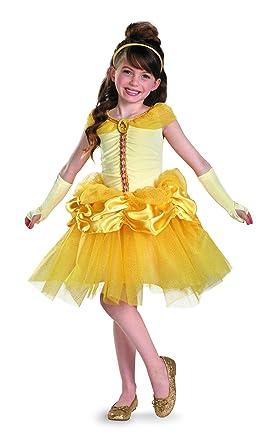 Préférence Amazon.com: Belle Tutu Kids Costume Prestige: Toys & Games JI41