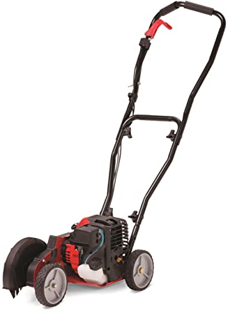 Amazon.com: Troy-Bilt, TB516 EC, Bordeadora con ruedas de ...