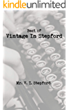 The Best of Vintage In Stepford