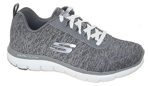 fc0716c572f4bd Skechers Go Step, Scarpe da Ginnastica Donna: Skechers: Amazon.it: Scarpe e  borse