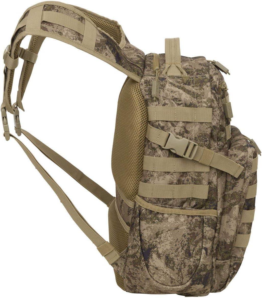SOG Ninja Tactical Daypack Backpack Desert Camo Molle : Sports & Outdoors