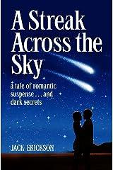 A Streak Across the Sky Kindle Edition