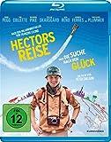Hectors Reise oder Die Suche nach dem Glück [Blu-ray]