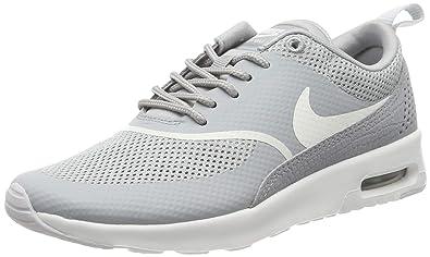 Nike Air Max Thea, Scarpe da Ginnastica Basse Donna