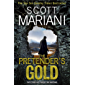 The Pretender's Gold: Don't miss the next unputdownable Ben Hope thriller from the Sunday Times bestseller (Ben Hope, Book 21) (English Edition)
