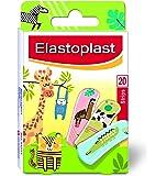 Elastoplast Elastoplast Kids Animal Plasters 20s,