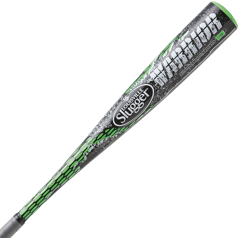 Louisville Slugger 2014 SL Warrior -9 Baseball Bat, 32-Inch 23-Ounce