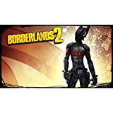 Amazon com: Borderlands 2: Assassin Cl0ckw0rk Pack DLC