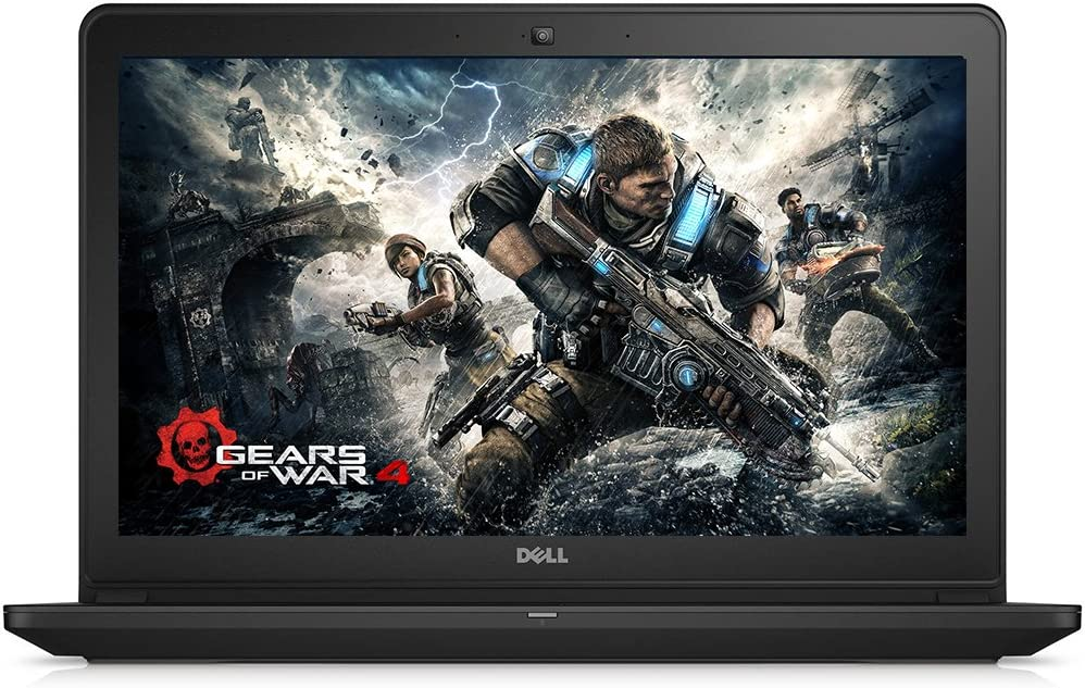 2017 Premium High Performance Dell Gaming Laptop PC 15.6