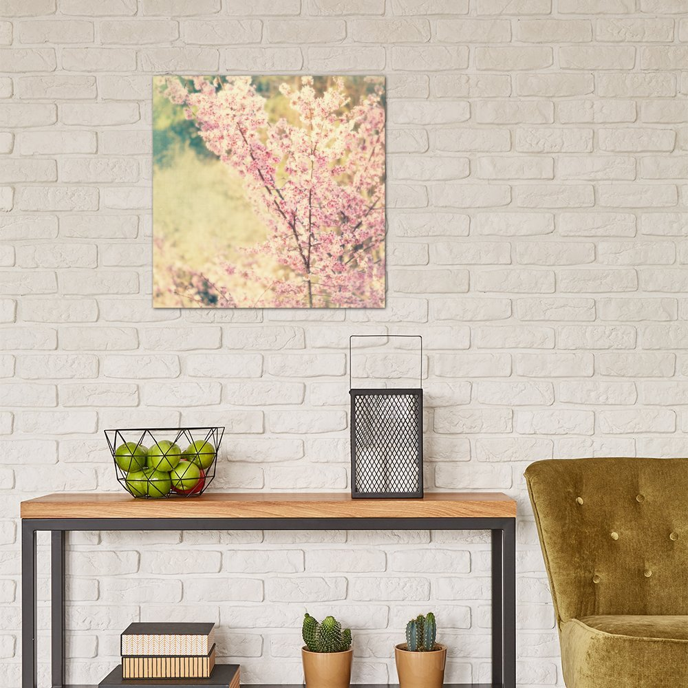 2 Canvas Print 37 x 37 iCanvasART Oh to Be a Bumblebee No